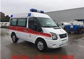 新世代V348救护车